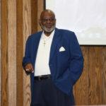 Pastor Vern Haynes, Jr. photo